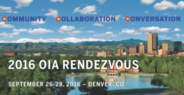 Adventure Tours for OIA Rendezvous 2016 with Colorado Wilderness Rides And Guides