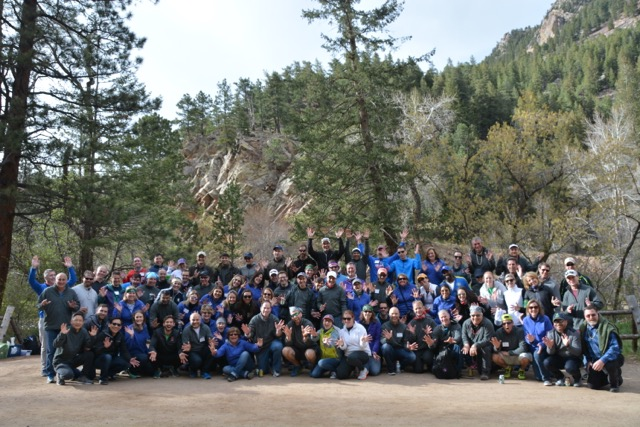 Colorado Custom Team Building Events