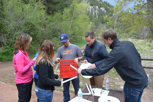 The Best Boulder Team Building and Leadership Development Events