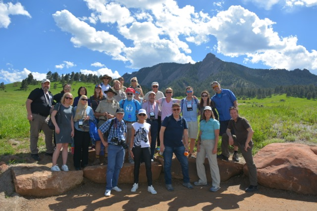 Team Building and Group Activities in Boulder