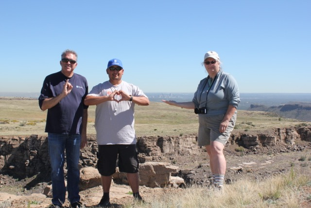 Denver Group Hiking - Experiencing the Outdoors close to Denver